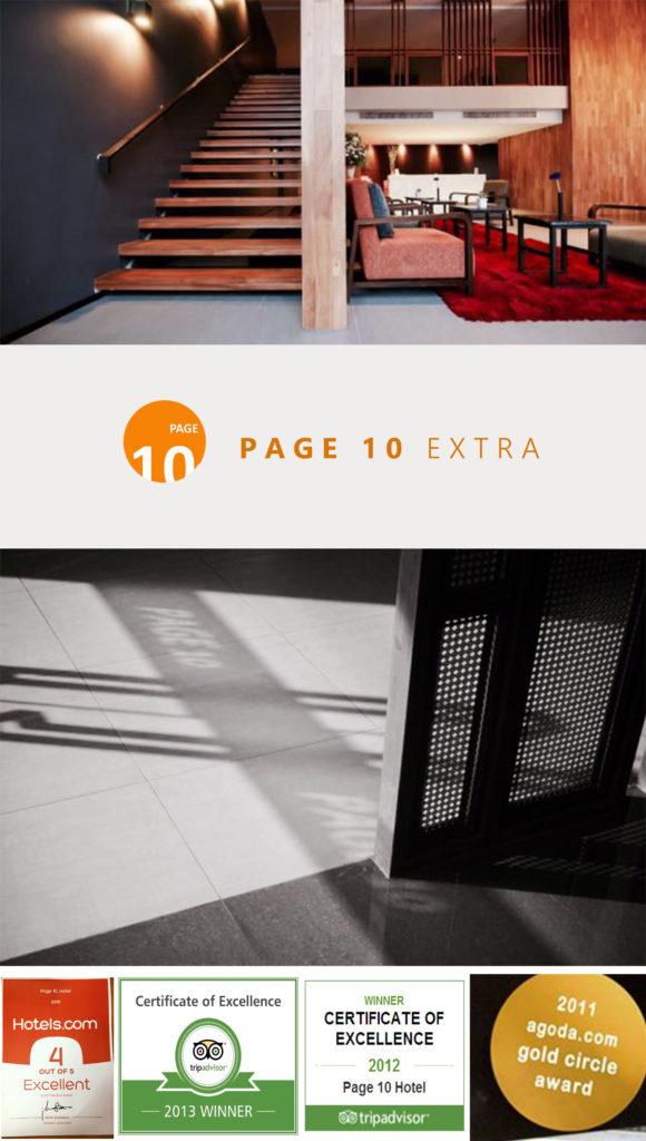 Page 10 Hotel & Restaurants